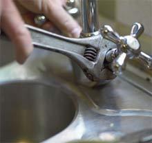 Что в себя включает ремонт сантехники?