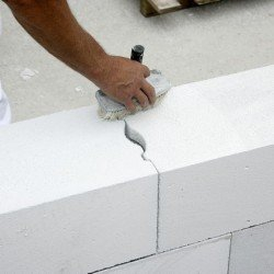 Строительство блочных домов и коттеджей