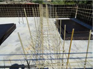Строительство: композитная арматура