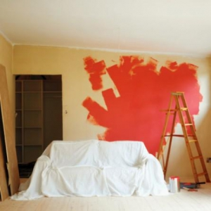 Ремонтируем стены в квартире