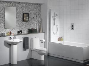 Чем оборудовать ванную комнату?