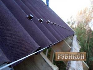 Правила проведения ремонта крыши