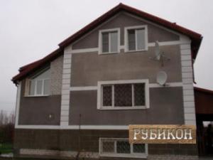 Какая возможна теплоизоляция фасадов при строительстве коттеджа.