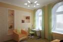 Дизайн интерьера детской спальни, май 2011 г.