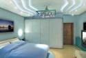 Дизайн интерьера квартиры, сентябрь 2012 г.