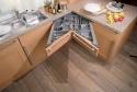 Ремонт небольшой кухни